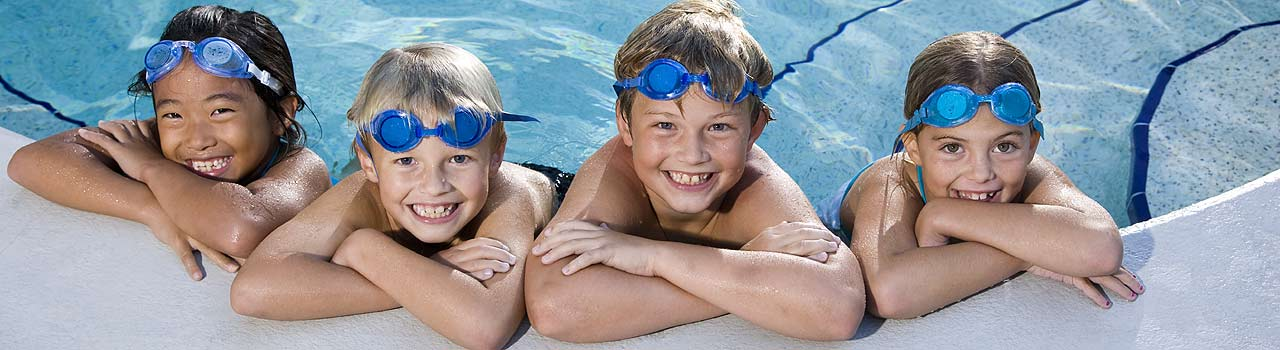 Southampton Swim School - providing safe swimming lessons for children across Southern Hampshire - by experienced, qualified swimming instructors